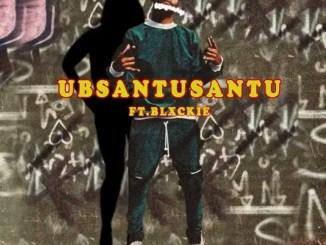 Zingah – Ubsantusantu ft Blxckie