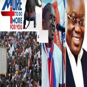 NPP 2020 Official Campaign