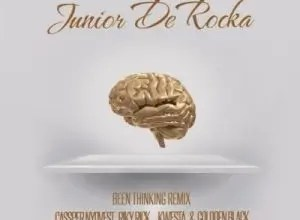 Junior De Rocka