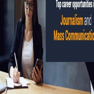 Career Aspiration in Mass Communication
