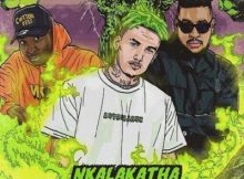 Costa Titch Nkalakatha Remix (feat. AKA & Riky Rick) Mp3 Download