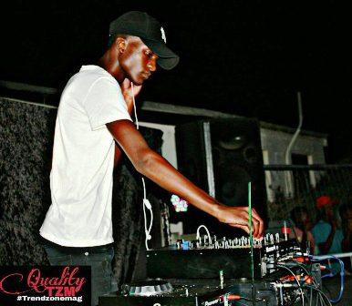 DJ Toolz & DJ Static Idombolo (For Shaba) Mp3 Download