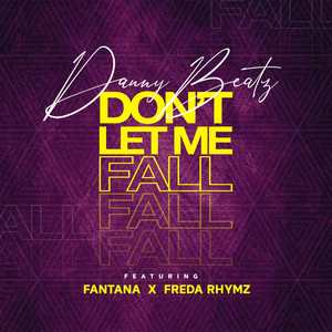 Danny Beatz Don't Let Me Fall ft. Fantana & Freda Rhymz Mp3 Download