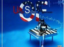 DaviSoul PLK United State Of Amapiano EP zip Download