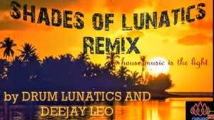 Drum Lunitics And Deejay Leo Shades Of Lunitics Remix( drumology) Mp3 Download