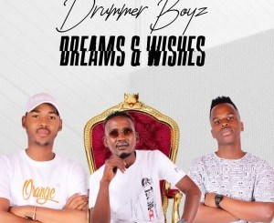 Drummer Boyz Hold On ft Mthiza Da V Mp3 Download