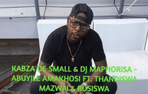 Download Kabza de small ft thandiswa mazwai Mp3