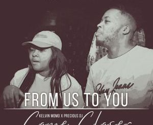 Kelvin Momo & Precious DJ Come Closer Ft Benjamin & Thato Mp3 Download
