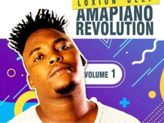 Loxion Deep Amapiano Revolution Vol 1 Zip Download