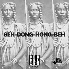 Mr. Blasé Seh-Dong-Hong-Beh (Original Mix) Mp3 Download