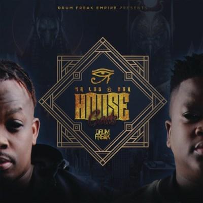 DOWNLOAD Mr. Luu & MSK House Gods EP Zip