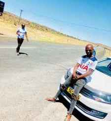 Mr Thela EBhodini Ft. Charlie Magandi Mp3 Download