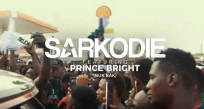Sarkodie Oofeetsɔ (Skin Pain) ft. Prince Bright Mp3 Download