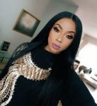 Rouge Professes To Be The Best Female SA Rapper