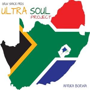 Ultra Soul Project Afrika Borwa (Original Mix) Mp3 Download