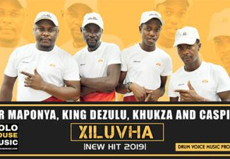 Dr Maponya x King Dezulu x Khukza x Caspido Xiluvha Mp3 Download