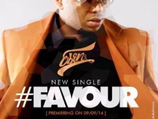 Eben Favour Favour Mp3 Download