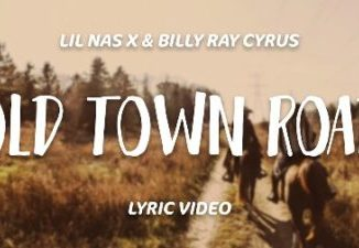 Lil Nas X Ft. Billy Ray Cyrus Old Town Road Lyrics Mp3 Download