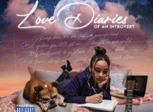 Download Tatiana Manaois Love Diaries of an Introvert Album