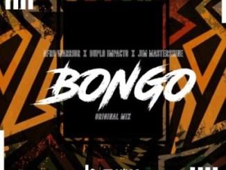 DOWNLOAD Afro Warriors, Jim MasterShine & Duplo Impacto Bongo Mp3