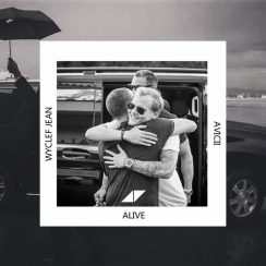 Avicii ft Wyclef Jean Alive Mp3 Download