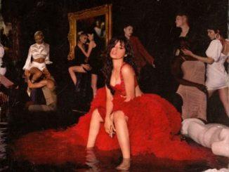 Camila Cabello Romance Album Zip Download