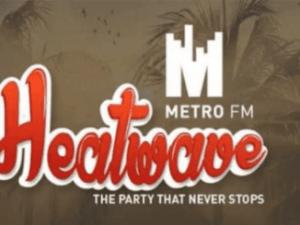 DJ Ace Metro FM HeatWave Mp3 Download