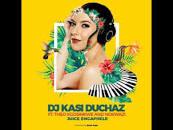 DJ Kasi Duchaz Juice Engephele ft Nokwazi & Theo Kgosinkwe Mp3 Download