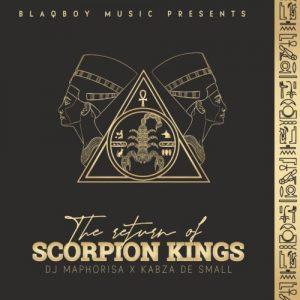 Download Kabza De Small & DJ Maphorisa Gibela Amapiano Mp3 Download ft. TallArseTee