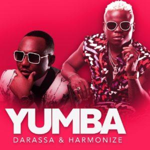 Darassa ft. Harmonize Yumba Mp3 Download
