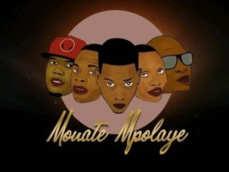Deejay Bino, DJ Bana & Crazee Gang Monate Mpolaye Mp3 Download