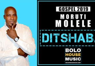 Moruti Molele Ditshaba Mp3 Download (Original)