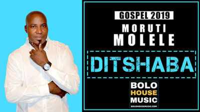 Moruti Molele Ditshaba Mp3 Download (Original)