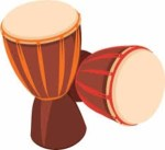 Dlala Chass – African Drums