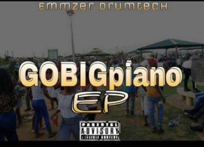 Emmzer Drumtech GoBigPiano Zip Mp3 Download