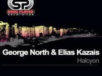 George North & Elias Kazais Halcyon (George North Remix) Mp3 Download