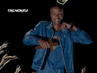 King Monada Malwedhe (Gassed Up by CM-Squared Beats) Mp3 Download