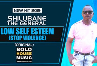 Download Shilubane The General Low Self Esteem (Stop Violence) mp3