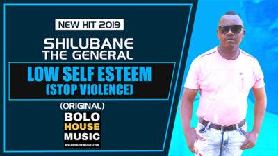 Download Shilubane The General Low Self Esteem (Stop Violence) mp3