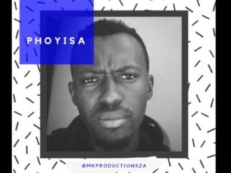 DOWNLOAD MK Productions Phoyisa (Amapiano) Mp3