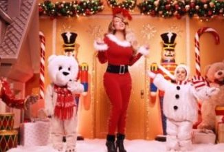 Mariah Carey All I Want for Christmas Is You (Make My Wish Come True Edition) Mp3 Download