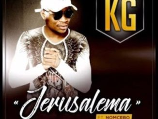 Master KG Ft. Nomcebo Jerusalem (Afro Swanky Remix) Mp3 Download