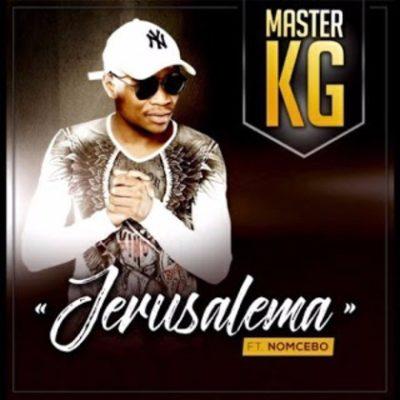 Master KG Ft. Nomcebo Jerusalem (Afro Swanky Remix) Mp3 Download