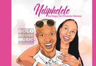 De Mogul SA Ndiphelele Ft Natalia Mabaso (Original) Mp3 Download
