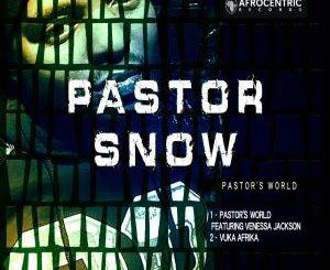 DOWNLOAD Pastor Snow Yimani Ft. Lady Vibe Mp3 fakaza