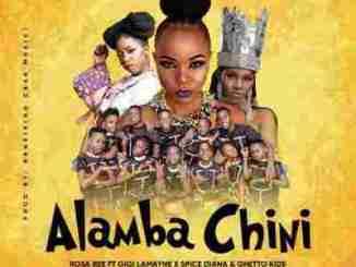 DOWNLOAD Rosa Ree Alamba Chini Ft. Gigi Lamayne, Spice Diana, Ghetto Kids Mp3