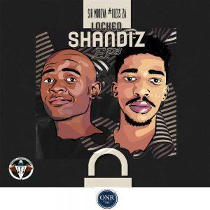 Sir Modeva, Bless ZA Locked Shandis, Vol. 3 Album Download