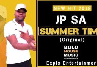 JP SA Summer Time Mp3 Download