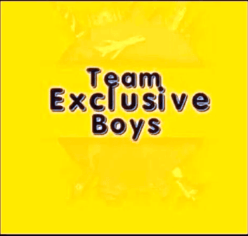 Team Exclusive Boys General (Main Mix) Mp3 Download