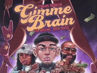 Travis Barker Gimme Brain Mp3 Download